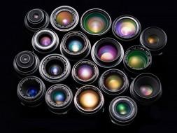 tổng hợp các lens MF dùng tốt cho FUJIFILM - NIKON 1 - SAMSUNG NX- CANON EOS-M