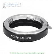 mount Leica M-NEX FOTGA