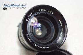 Vivitar 28F2.5 for Nikon