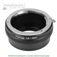 mount Leica R-NEX FOTGA