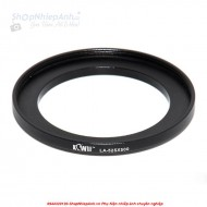 Filter adapter for canon SX500 SX510 IS
