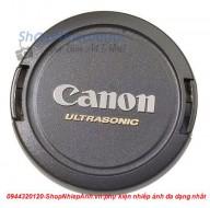Cap canon USM