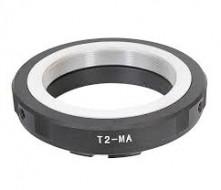 mount T2-sony A