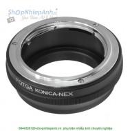 mount Konica-Nex FOTGA