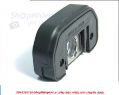 Eye piece for canon EP-EX15 II optical glass