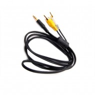 Audio Video Cable FOR Nikon EG-D2