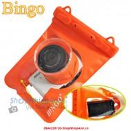 Túi chống nước Bingo for Microless (sony nex,fuji,nikon1...)