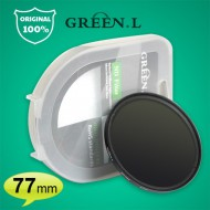 Filter ND1000 GreenL 10 stop