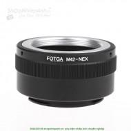 mount M42-NEX FOTGA