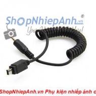 Sync cord nikon mc-dc1 (N2) (G)
