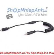 Sync cord Fujifilm HS50exr (O)