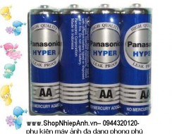 Pin Panasonic AA (2pcs)