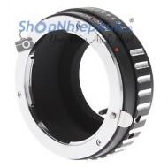 mount sony/minolta AF-FX