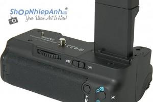 Grip Meike for Nikon D800/D800E/D810 (BH chính hãng 1 năm)