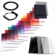 filter square 5in1 combo chuyên phong cảnh (set 1)