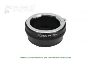 mount Pentax PK-NEX FOTGA