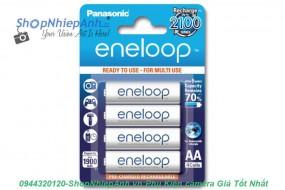 Pin sạc Eneloop AA thế hệ  IV (4pcs)