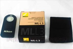 Wireless Remote Nikon ML 3 hàng chính hãng