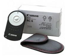 Wireless Remote Canon RC6 hàng chính hãng