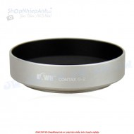 Hood for Contax GG-2 (45mm)