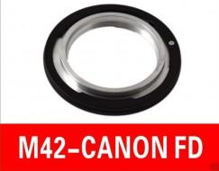 mount M42-FD