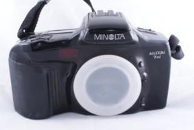Minolta Maxxum 7xi