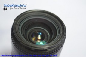 Nikon AF 28-85f3.5-4.5 macro