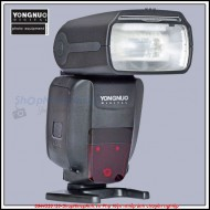 Flash Yongnuo 600EX-RT