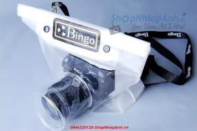 Túi chống nước Bingo for DSLR (short lens)