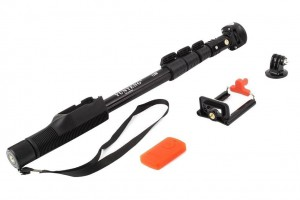Monopod Yunteng selfie 1288 with remote