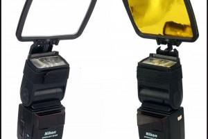 Tản SángFlash reflector đa năng 360