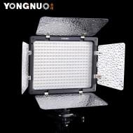 Led Yongnuo YN-300 III tặng kèm adapter