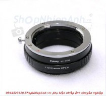 mount Sony/Minolta AF-EOS (bị cận)