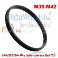 mount M39-M42
