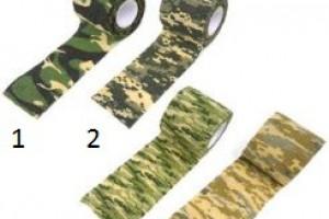 Băng keo ngụy trang (size nhỏ 3M)