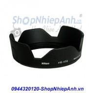 Hood for Nikon HB-45 II (18-55)