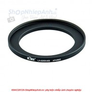 Filter adapter for canon SX400 IS