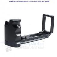 khung thép L bracket for Fujifilm XE1/XE2