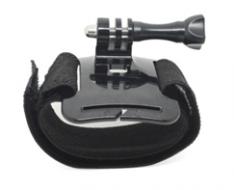 GP110 Vòng đeo máy trên tay/nón có lỗ