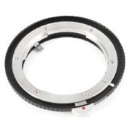 mount nikon G-eos (dùng cho lens nikon AF-S G)