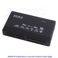 Card reader ALL in One hi speed plus