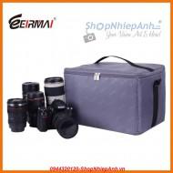 Túi lót Eirmai chống shock chống nước BI06 (large)