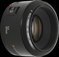 Canon EF 50f1.8 II