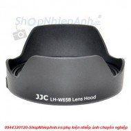 Hood for canon EW-65B (24f2.8 IS USM, 28f2.8 IS USM)