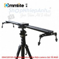 Dolly slider Commlite 60cm