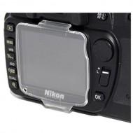 LCD hard cover BM-10 nikon D90