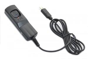 dây bấm mềm JJC phơi sáng for Sony A7, A7II A6000, RX100...