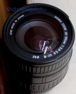 Sigma AF 28-105 f3.8-5.6  for Nikon