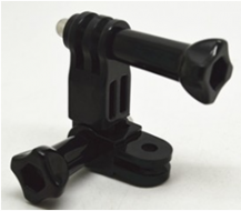 GP15 Three-way Adjustable Pivot Arm
