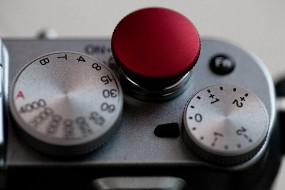Nút trang trí máy film (2 dạng lồi/lõm)